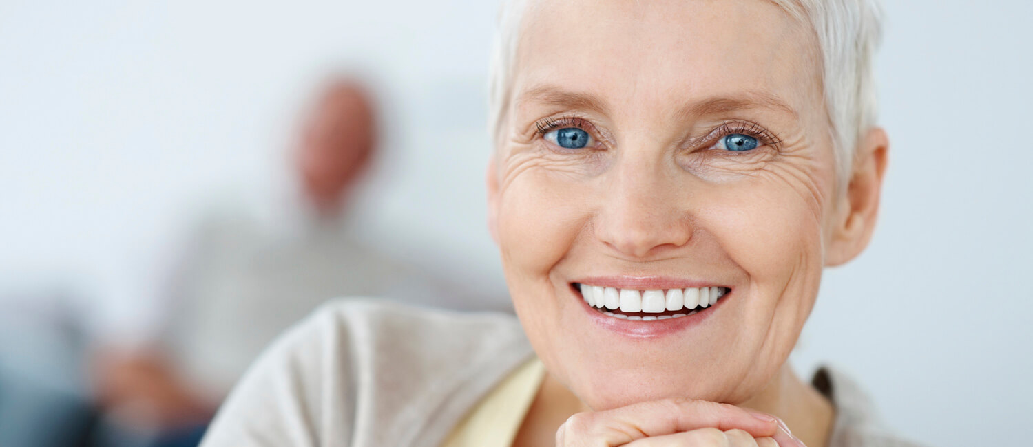 Dental Care for Seniors in Toronto