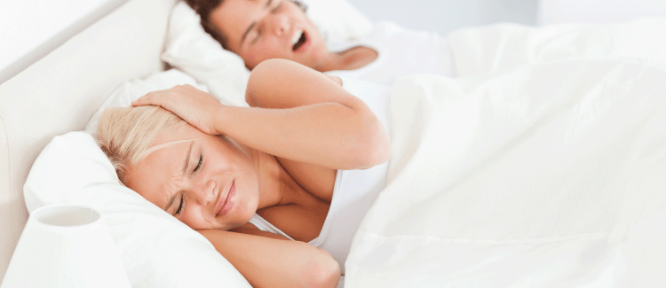 Snoring + 13 Other Symptoms of Sleep Apnea