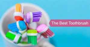 The Best Toothbrush