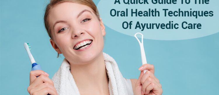 How Ayurvedic Care Can Help Keep Teeth Healthy