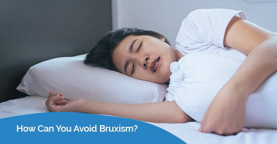 Treatment for bruxism