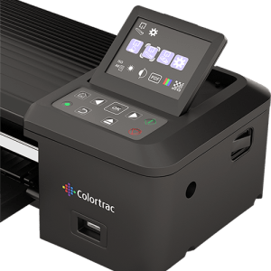Colortrac Scanners