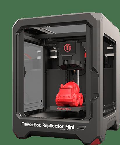 MakerBot Replicator Mini 3D Printer
