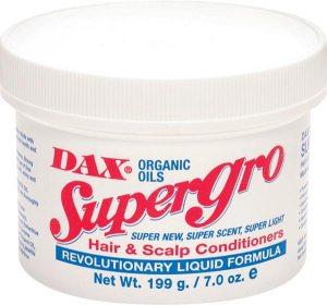 DAX SuperGro