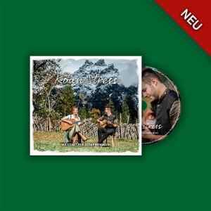 CD – Koan Stress