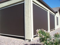 Retractable Patio Privacy Screen - Bestsciaticatreatments.com