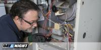 Gas Furnace Troubleshooting - Common Problems | Day ...