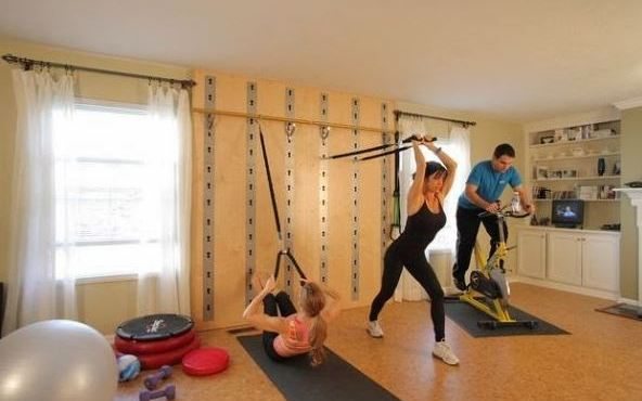 The Relevance Of A Home Gym