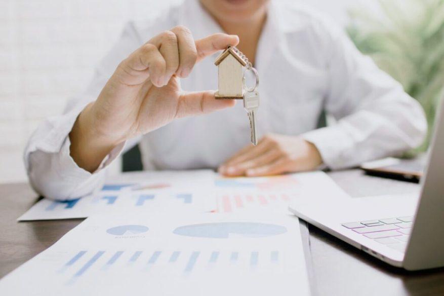 kunci-Tips-Bermanfaat-Dalam-Membeli-Rumah