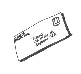 #43 Write Letters To People You Love