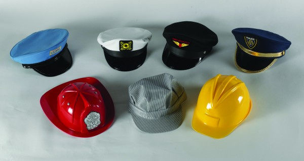 CF100H12 Go to Work Hats  7 Pack