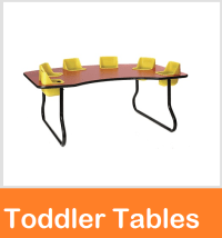 Daycare furniture, nap cots, child care nap cots ...