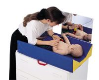 Infant and Toddler Diaper Changers, changing tables for ...