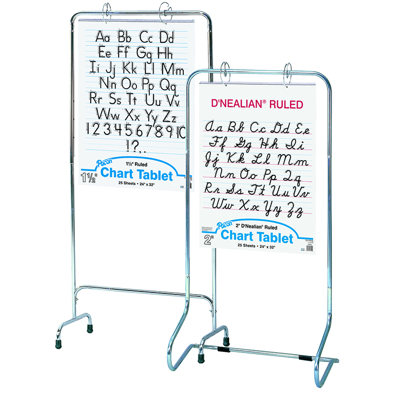 Classroom pocket charts, teacher chart stands, teaching