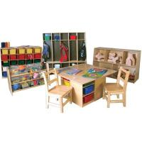 Preschool equipment, Classroom furniture, daycare center ...