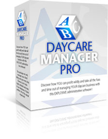 Daycare Manager PRO Free Download