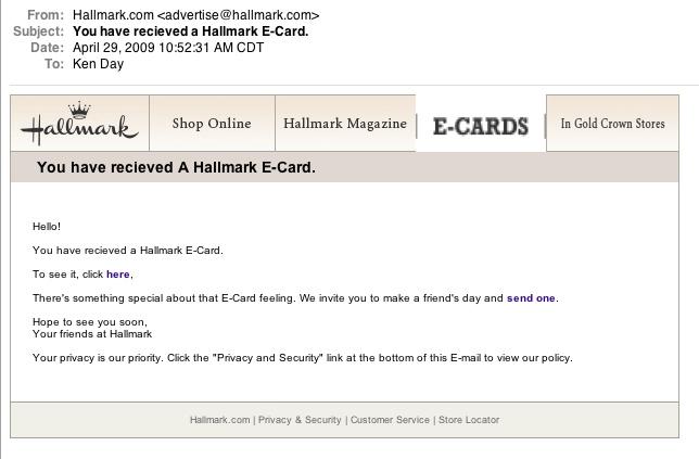 Information Website Security