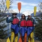 Kayaking in Sitka Alaska