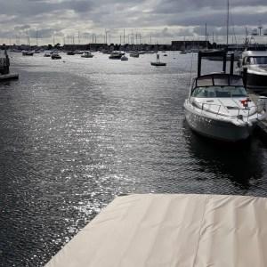 Newport Rhode Island Harbor Cruise