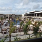 Royalton Riviera Cancun - Main Building