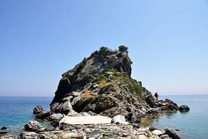 Celebrate Mamma Mia in the Greek Islands - Skopelos