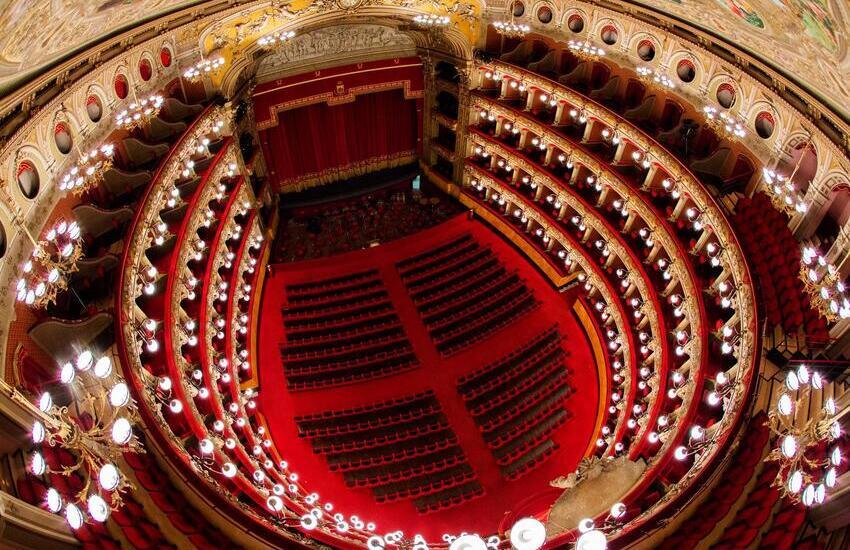 Spettacoli, governo Musumeci finanzia più di 100 mila euro per attività  teatrali, concertistiche e bande siciliane - Day Italia News