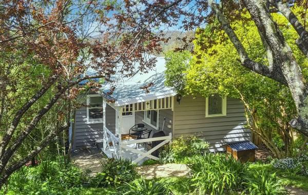 Bonnie Brae Cottage, Hepburn Springs