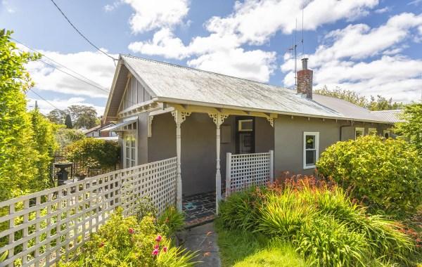 Croft Cottage, Hepburn Springs