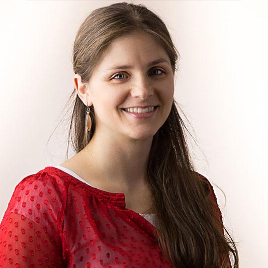 Angela Thomas Dance Instructor