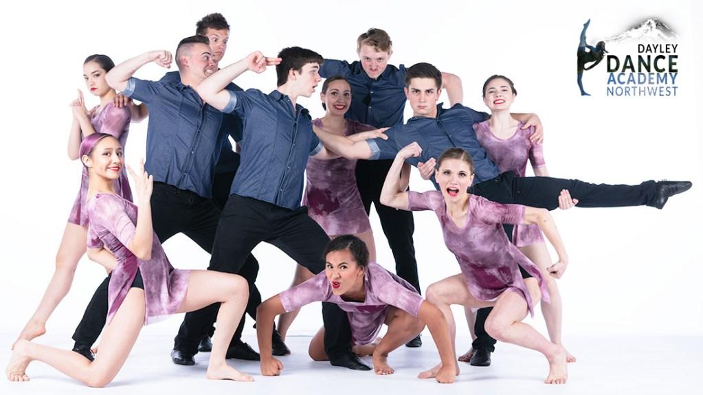 Advanced Ballroom & Partnering Dancers