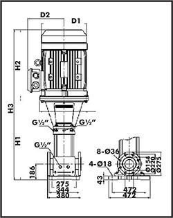 1 Hp Motor Current 200 HP Motor Wiring Diagram ~ Odicis