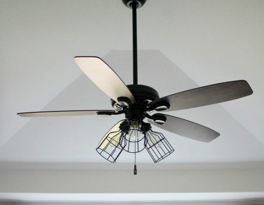 medium resolution of  fan installation kit to secure the wires ceiling fan boxes must include bracing that attaches to the ceiling joists to support the greater weight and
