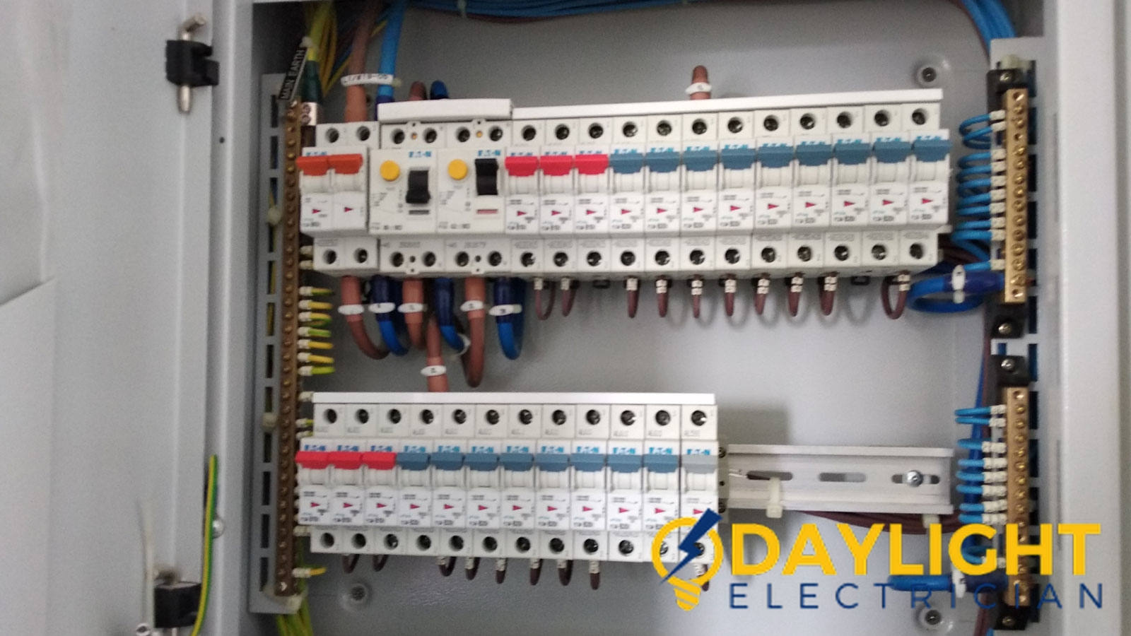 Distribution Board Wiring