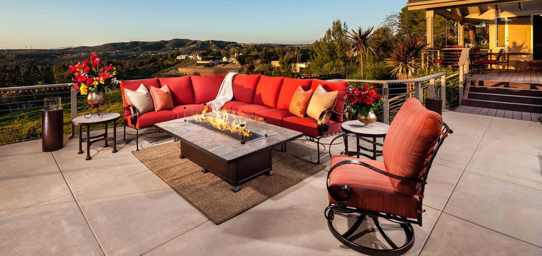patio furniture san luis obispo ca