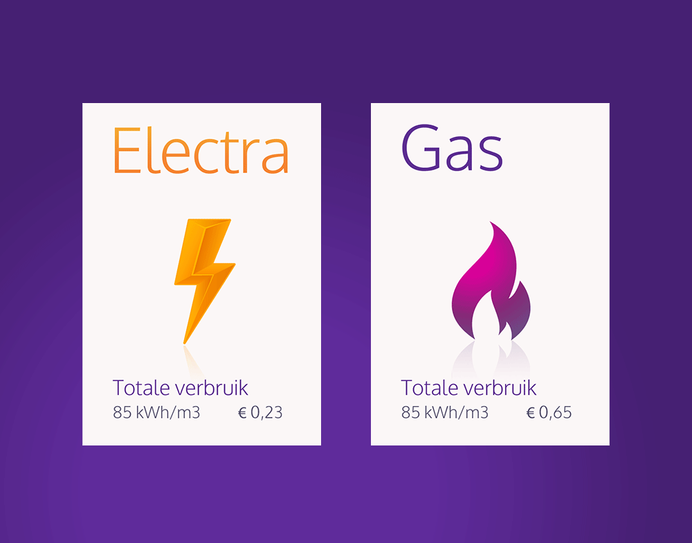 Energie Flex design pictogram