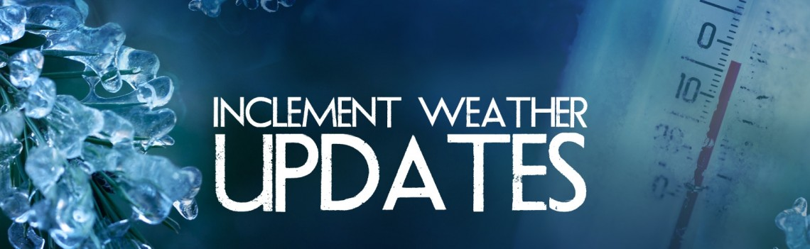 Daymar College Inclement Weather Updates