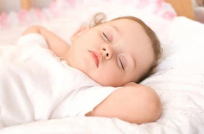 Child naps
