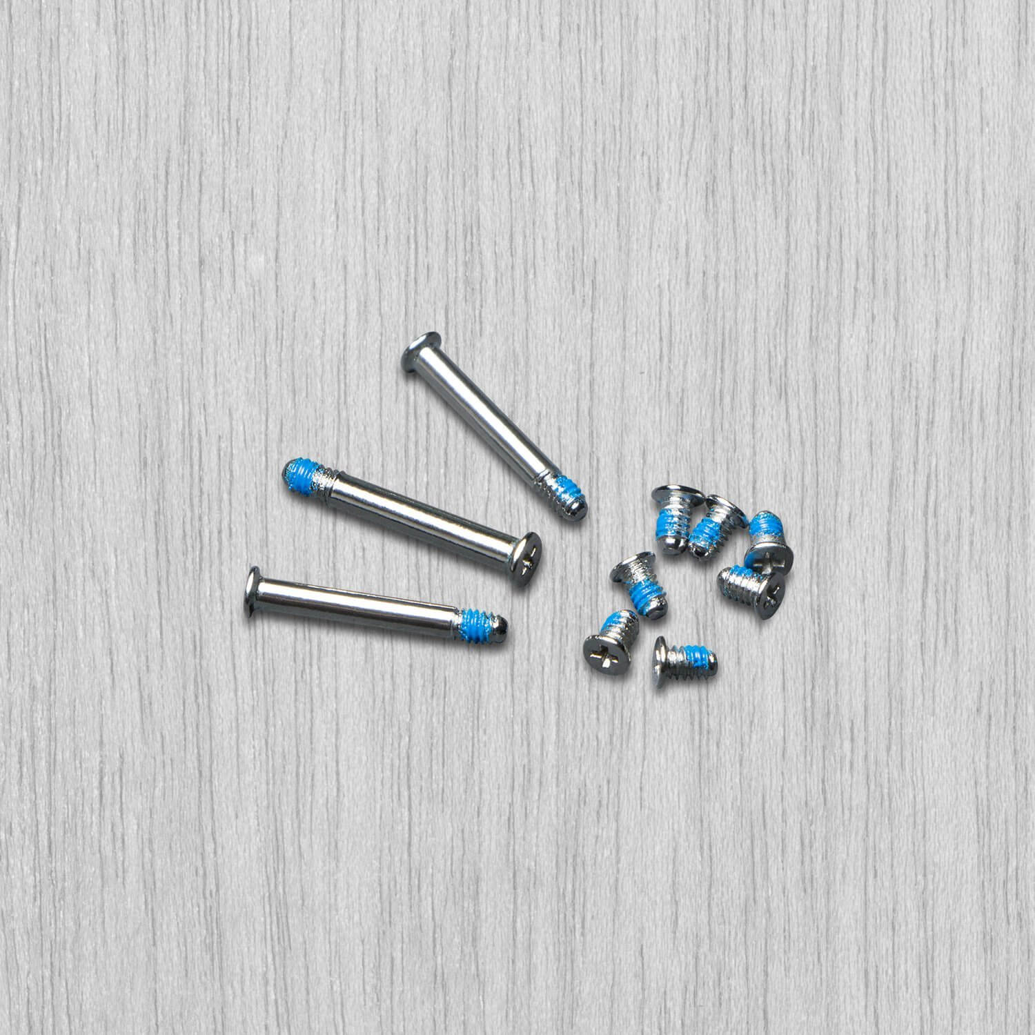 Replacement Screw Set for Unibody Apple Macbook Pro 13″ 15