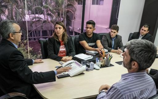 GREVE ILEGAL: Justiça dobra multa a grevistas do Detran