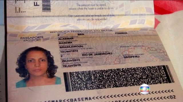 Polícia do Rio identifica quadrilha que transformava sírios em brasileiros.