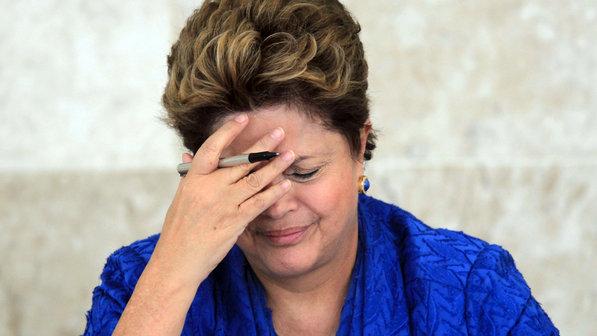 Juiz dá até dia 5 para Dilma e Mercadante falarem na Zelotes