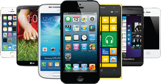 Camara dos Deputados : Comissão aprova medida para coibir comércio de celulares roubados