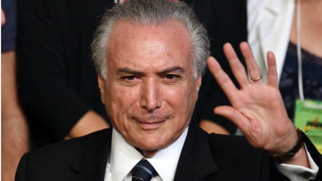 'Turbulência em eventual governo Temer pode frustrar otimismo do mercado', prevê brasilianista