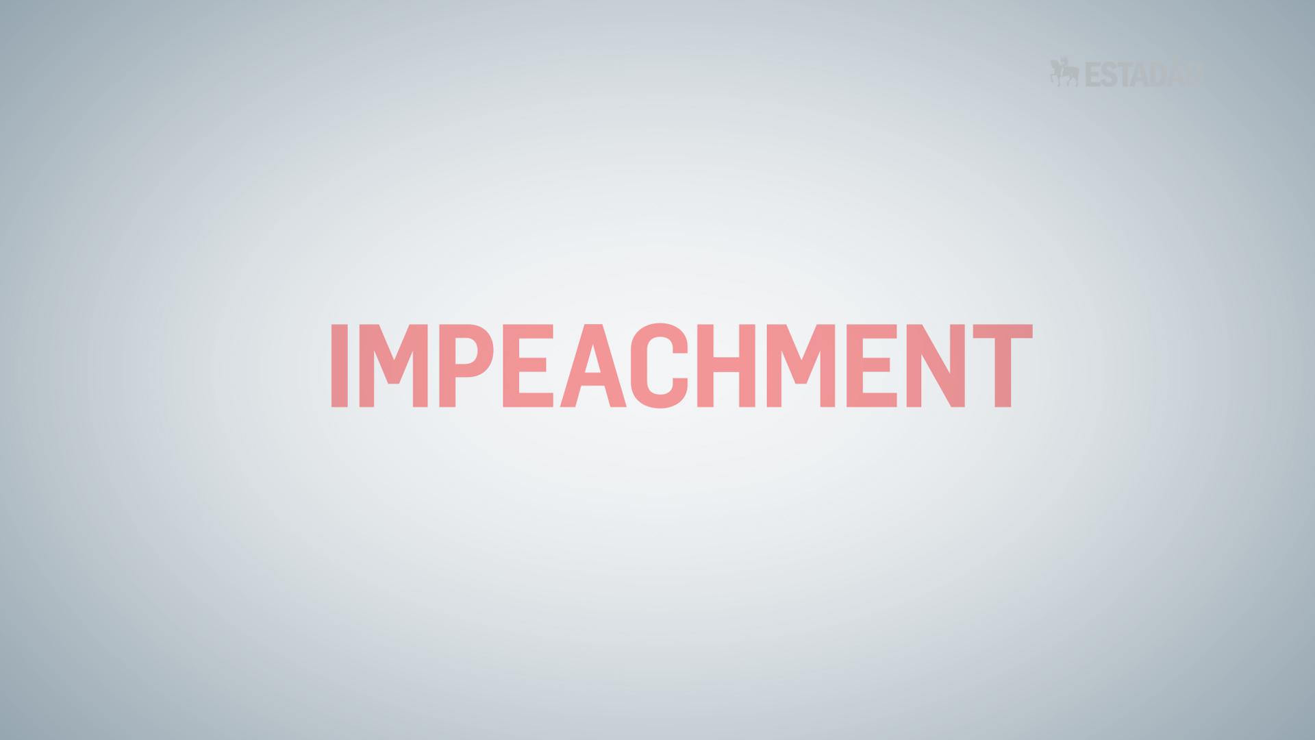 Senado prevê pelo menos 20 horas para votar processo de impeachment