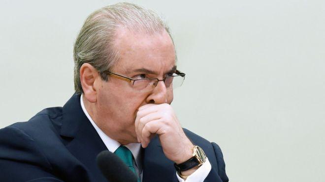 Em 3 passos: O que falta para a Câmara decidir se cassa o mandato de Cunha