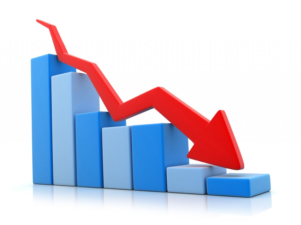 Setor de serviços cai 4,5% em abril, diz IBGE
