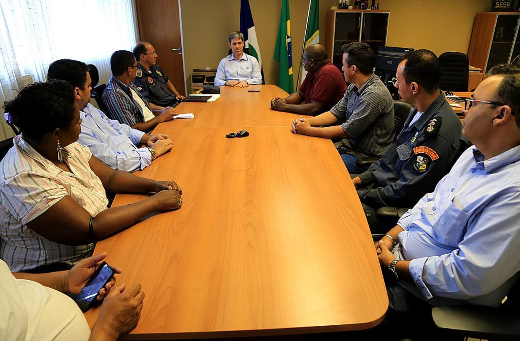Governo anuncia construção de Base Comunitária no bairro Pedra 90