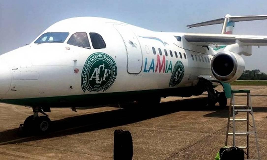 Órgão dos EUA registra 2 incidentes com avião que caiu na Colômbia