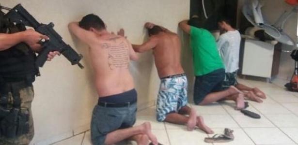 Prisões no Paraguai apontam elo internacional entre PCC e narcotráfico do RS