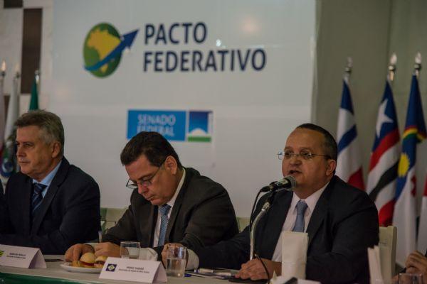 MT: Governador tem em sua agenda, encontro com presidente Temer e recebe novos prefeitos